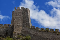 Forteresse 01 Images stock
