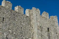 forteresse Photos libres de droits