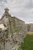 Forteresse d'EL Morro photo stock