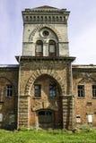 Forteresse de Modlin près de Varsovie photographie stock
