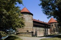 Forteresse de Sisak Image stock