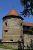 Forteresse de Sisak Images libres de droits