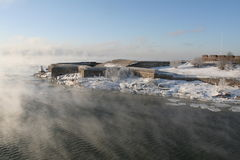 Forteresse de Suomenlinna Photo stock