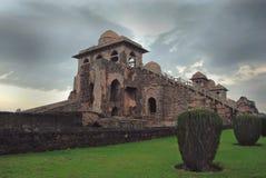 Fortes antigos de India Foto de Stock Royalty Free
