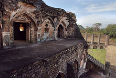 Fortes antigos de India Imagens de Stock Royalty Free