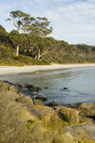 Fortescue Bay Stock Image