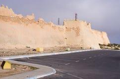 Fortess van Agadir, Marokko royalty-vrije stock fotografie