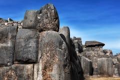 Fortezza antica Immagini Stock
