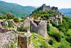 Fortezza antica Fotografia Stock Libera da Diritti