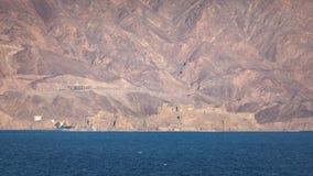 Fortezza Arabia Saudita del crociato Fotografie Stock Libere da Diritti