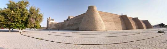 Fortezza dell'arca Immagine Stock