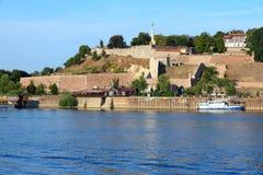 Fortezza di Belgrado immagine stock libera da diritti