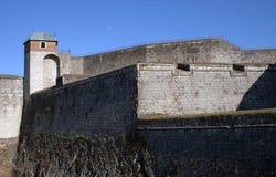 Fortezza di Besancon Fotografia Stock Libera da Diritti