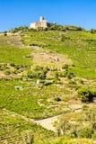 Fortezza di Elme del san Fotografia Stock