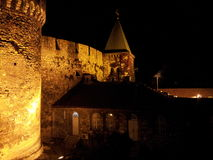 Fortezza di Kalemegdan Fotografie Stock