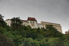 Fortezza di Passavia Fotografia Stock Libera da Diritti