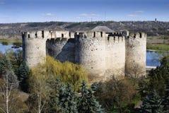 Fortezza di Soroca/Cetatea Soroca Immagine Stock