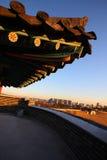 Fortezza di Suwon Immagine Stock