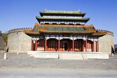 Fortezza di Tuan Cheng Fotografia Stock Libera da Diritti
