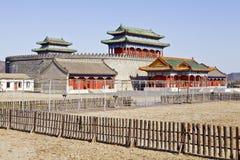 Fortezza di Tuan Cheng Immagini Stock Libere da Diritti