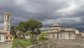 Fortezza Firmafede Royalty Free Stock Image