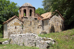 Fortezza Gremi, Georgia, Europa Fotografie Stock