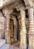 Fortezza in Jaisalmer, India Fotografia Stock