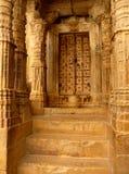 Fortezza in Jaisalmer, India Immagini Stock Libere da Diritti