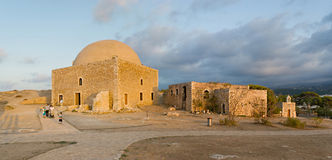 Fortezza Royalty Free Stock Photography