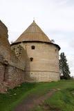 Fortezza Shlisselburg (Oreshek) Immagine Stock Libera da Diritti