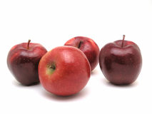 Forth Apple Stock Photo