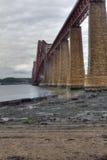 Forth Rail Bridge Stock Photos