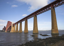 Forth Rail Bridge Stock Photos