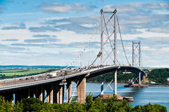 Free Forth Road Bridge Royalty Free Stock Photo - 20739625