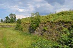 A fortificação de Ann Imagens de Stock Royalty Free