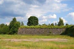 A fortificação de Ann Foto de Stock