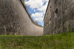 Fortification Stock Photography