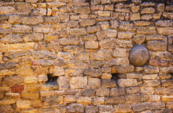 fortification Image stock