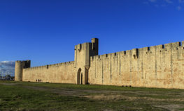 Fortification s Royalty Free Stock Image
