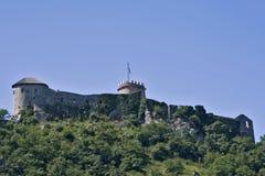 Fortification velho Imagem de Stock