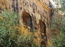 Fortification Windows Photo libre de droits