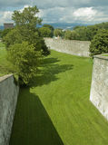 Fortifications 5 Imagem de Stock Royalty Free