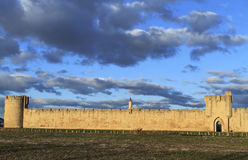 Fortifications Royalty Free Stock Photography