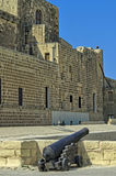 Fortifications of Malta - Gozo, Victoria Royalty Free Stock Photography