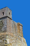 Fortifications of Malta - St Paul's Bay Royalty Free Stock Image