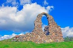Fortificazione Fotografia Stock Libera da Diritti