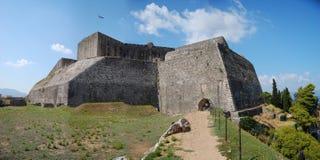 Fortificazione Fotografie Stock Libere da Diritti