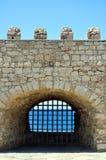 Fortificazione: Castello veneziano (Koules) immagini stock