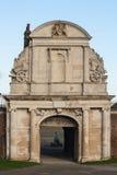 Fortificazione del Tilbury Immagini Stock