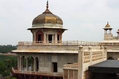 Fortificazione di Agra: Fotografia Stock Libera da Diritti